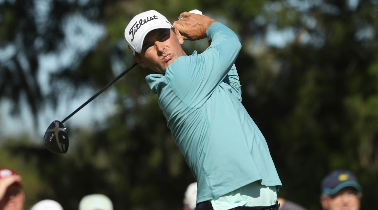 The RSM Classic - Round Three