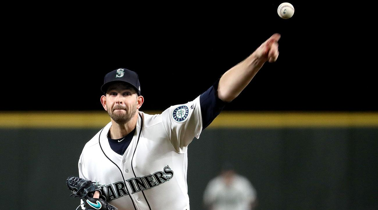 james paxton traded yankees mariners