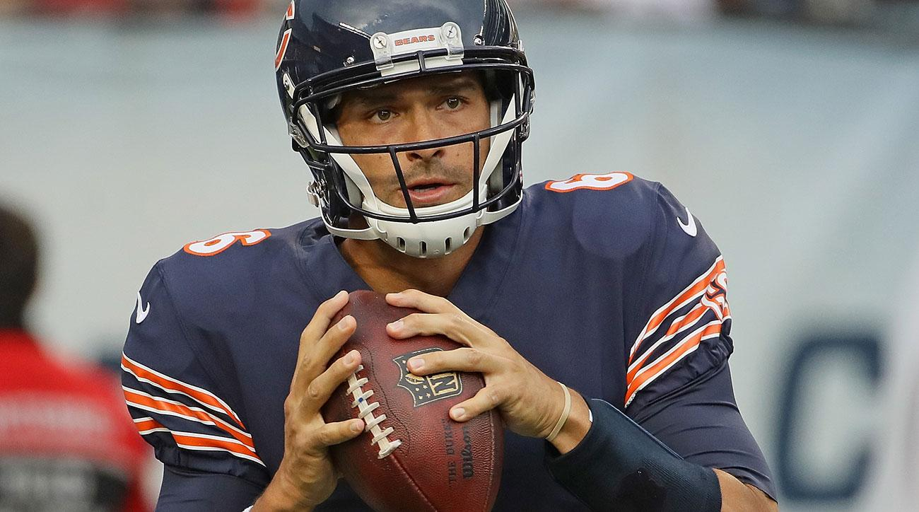 Mark Sanchez signs with Redskins as backup after Alex Smith injury ... 87f8fe4a4