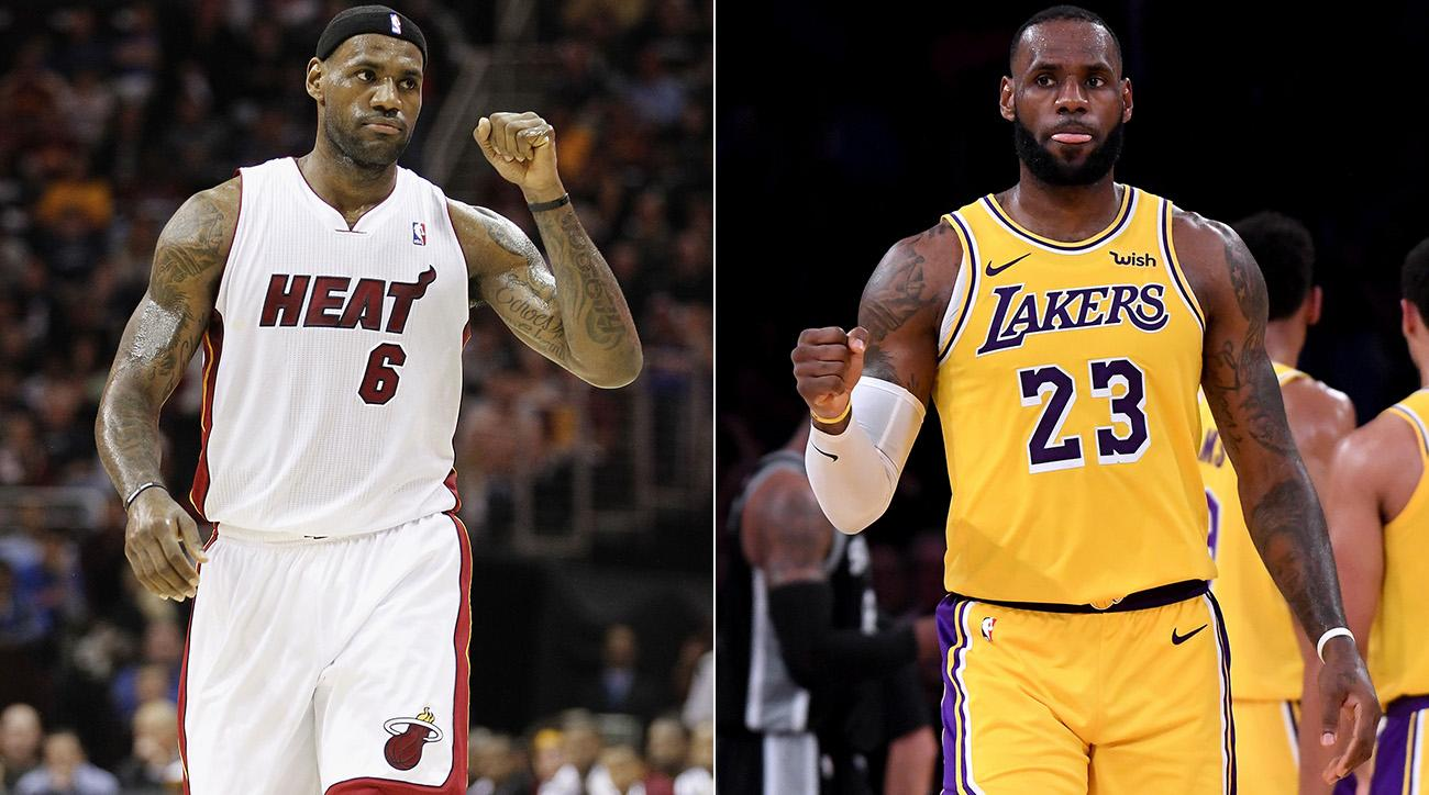 2054d712fcc3 LeBron s return to Cleveland feels familiar—until you look deeper ...