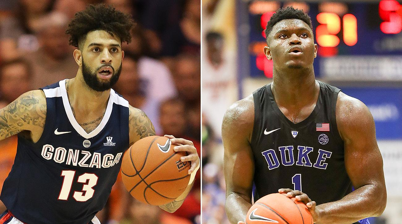 Duke, Gonzaga Set for Intriguing Top-Five Showdown in Maui Invitational Final