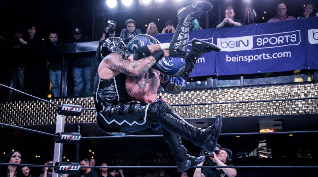 How to watch MLW Fusion live on beIN Sports