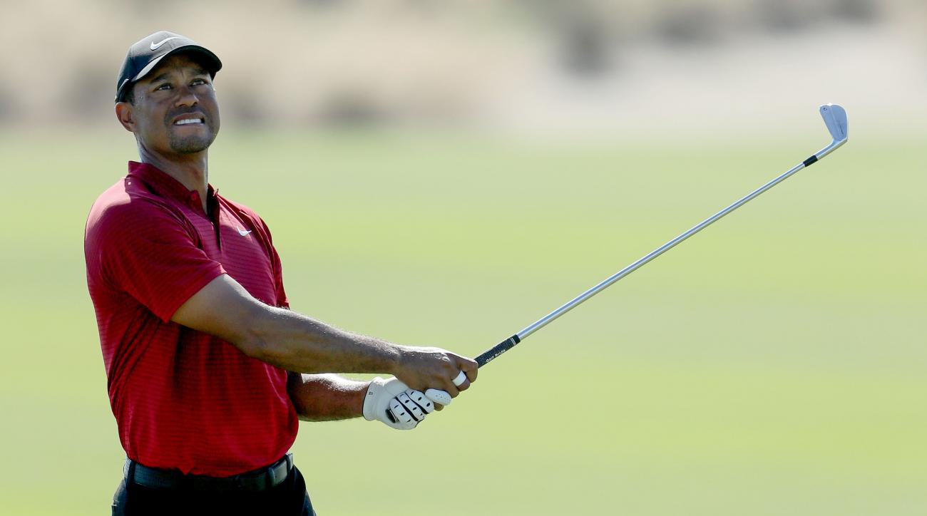 tiger wodos hero world challenge sunday score