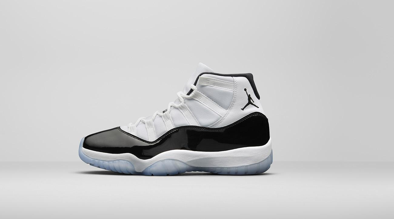 8685169ce49 Air Jordan 11: Ranking the greatest colorways | SI.com