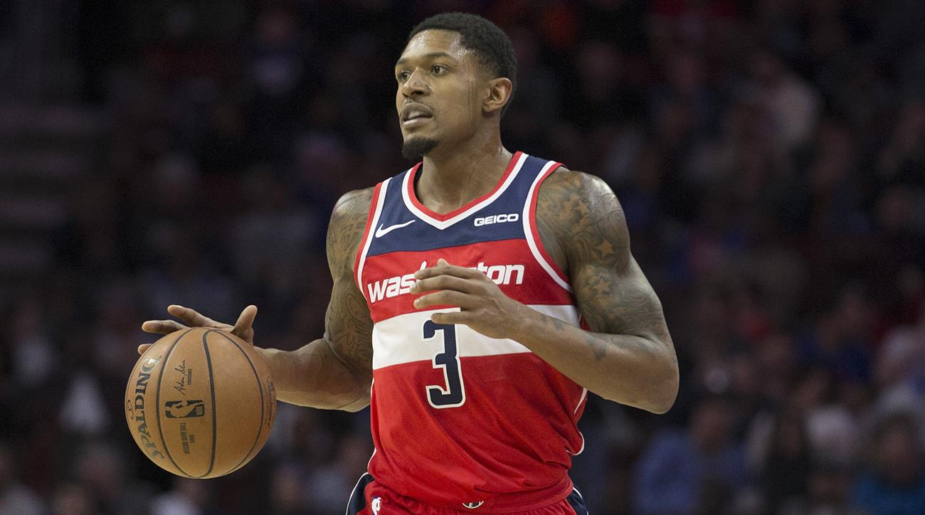 9ab5dd73da0 Lakers Trade Rumors  Should LA target Bradley Beal
