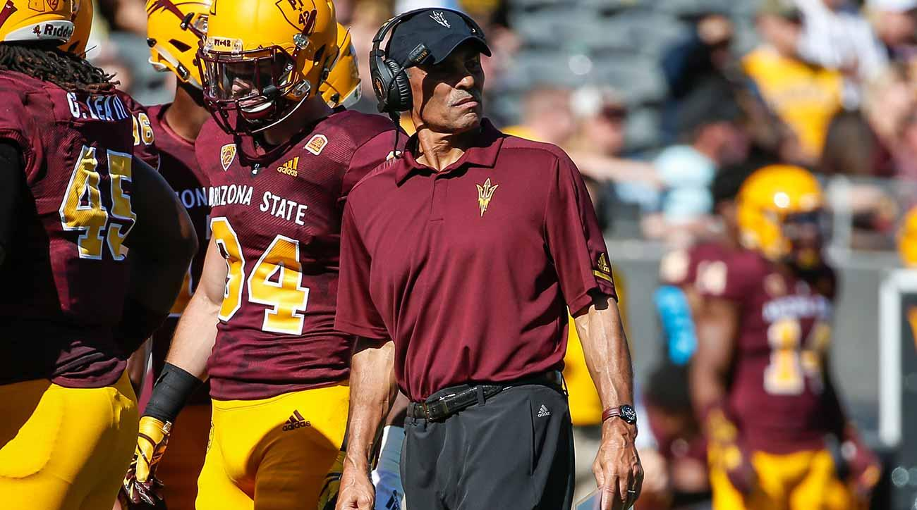 Herm Edwards, Arizona State after year one: What do Sun Devils do now?