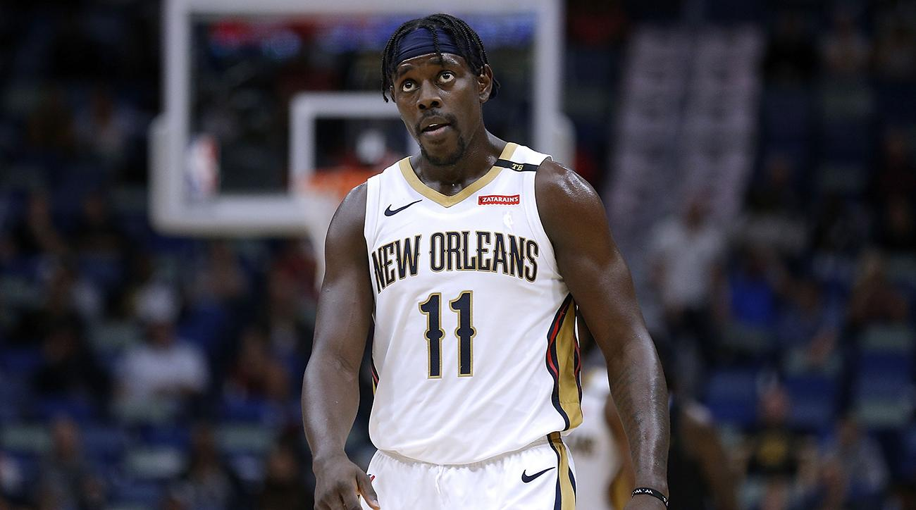 Image result for jrue holiday