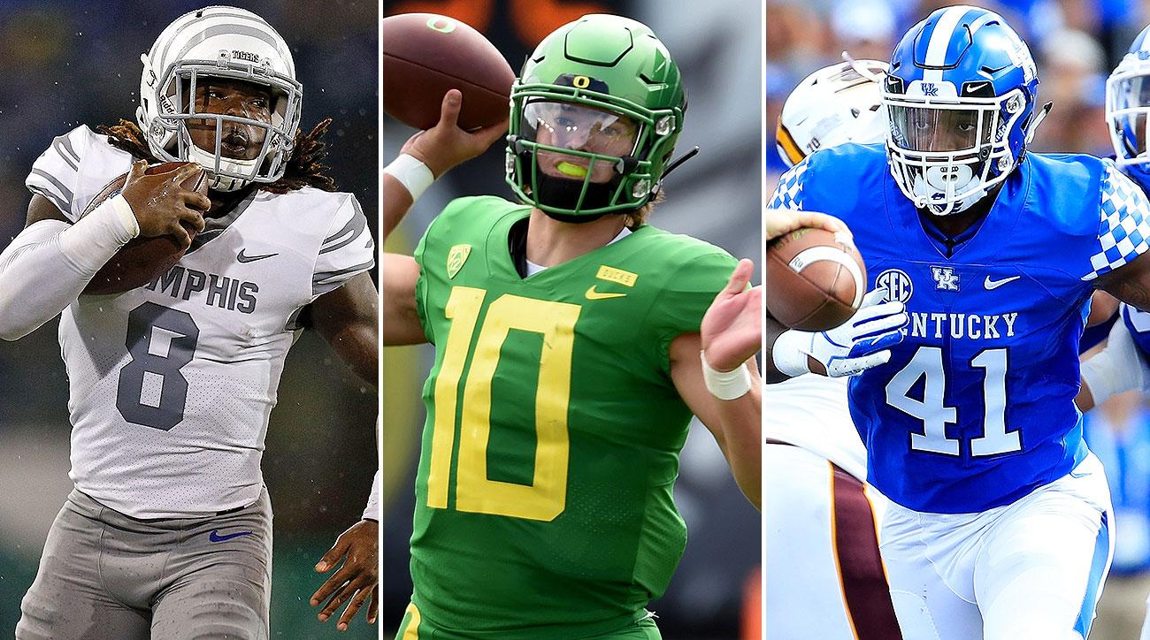 The One 2019 NFL Draft Prospect You Need to Watch in Every Bowl Game e2977dd17