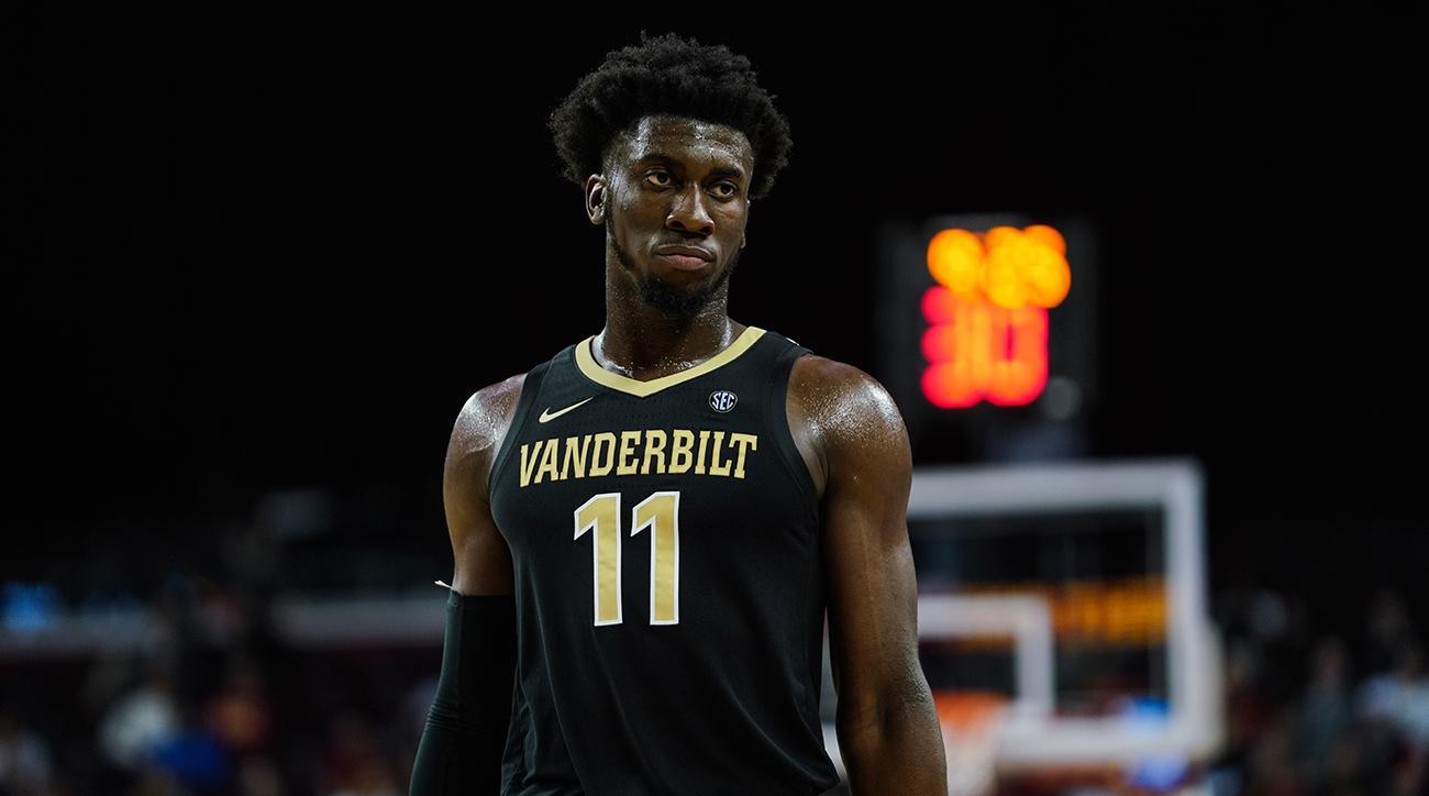 Vanderbilt v USC