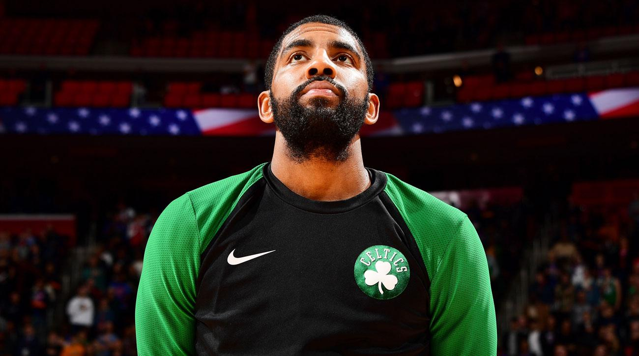 60caf76362c Kyrie Irving weighs in on Steph Curry s moon landing comments