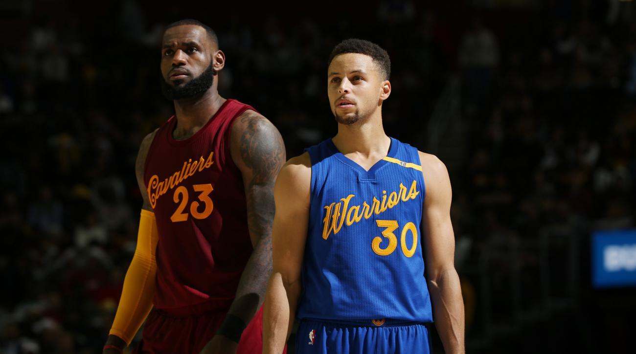 NBA Christmas uniforms: Nike should bring back special jerseys