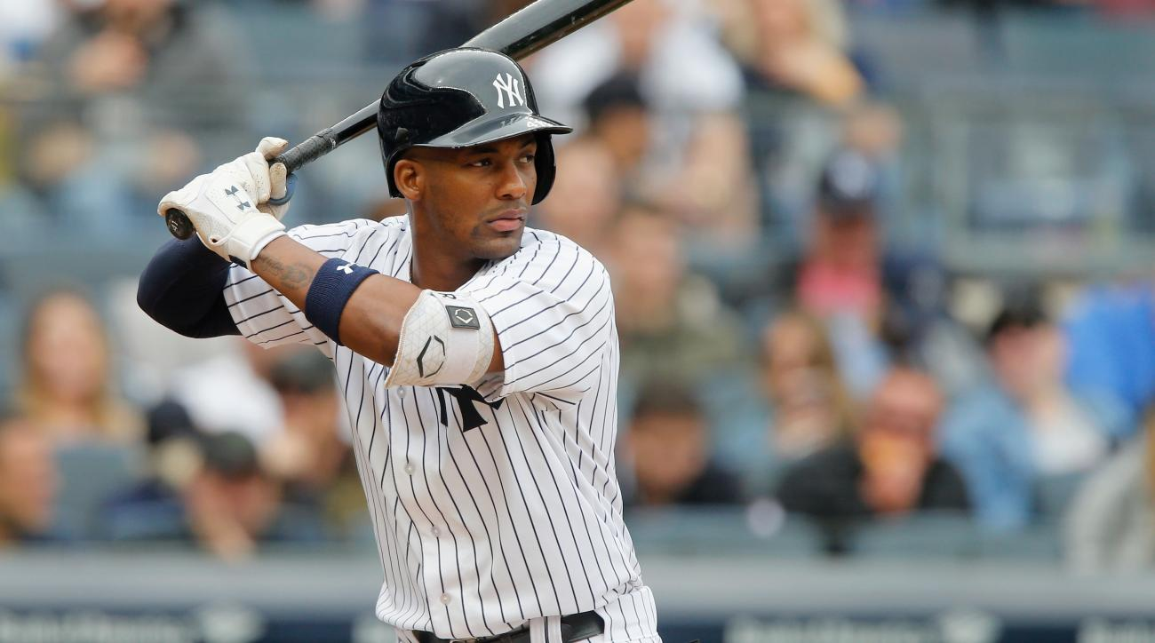 8f0c4034c88 Flipboard  MLB Trade Rumors  Yankees 3B Miguel Andujar on Trade Block