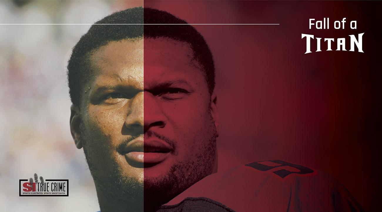 Steve McNair: Fall of a Titan Podcast: Burning Questions