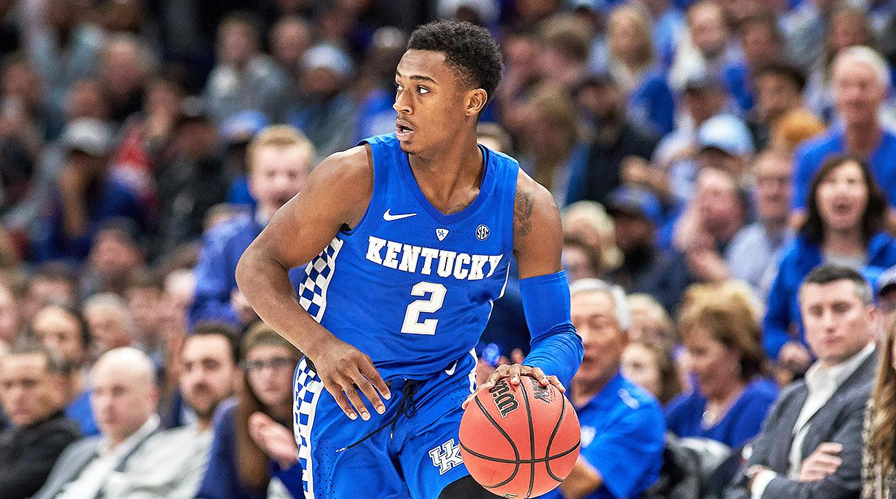 best service a3a52 b54aa Kentucky vs Louisville: Who will win 2018 rivalry game? | SI.com