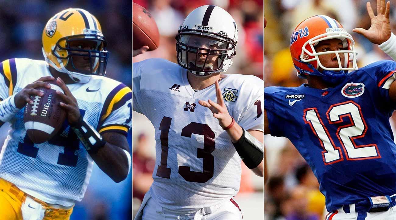 Freshman quarterbacks to beat Nick Saban: Trevor Lawrence joins Herb Tyler, Chris Leak, Wesley Carroll