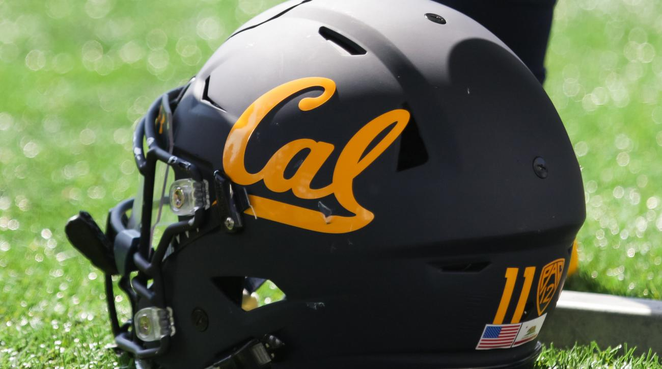 COLLEGE FOOTBALL: SEP 02 Cal at North Carolina