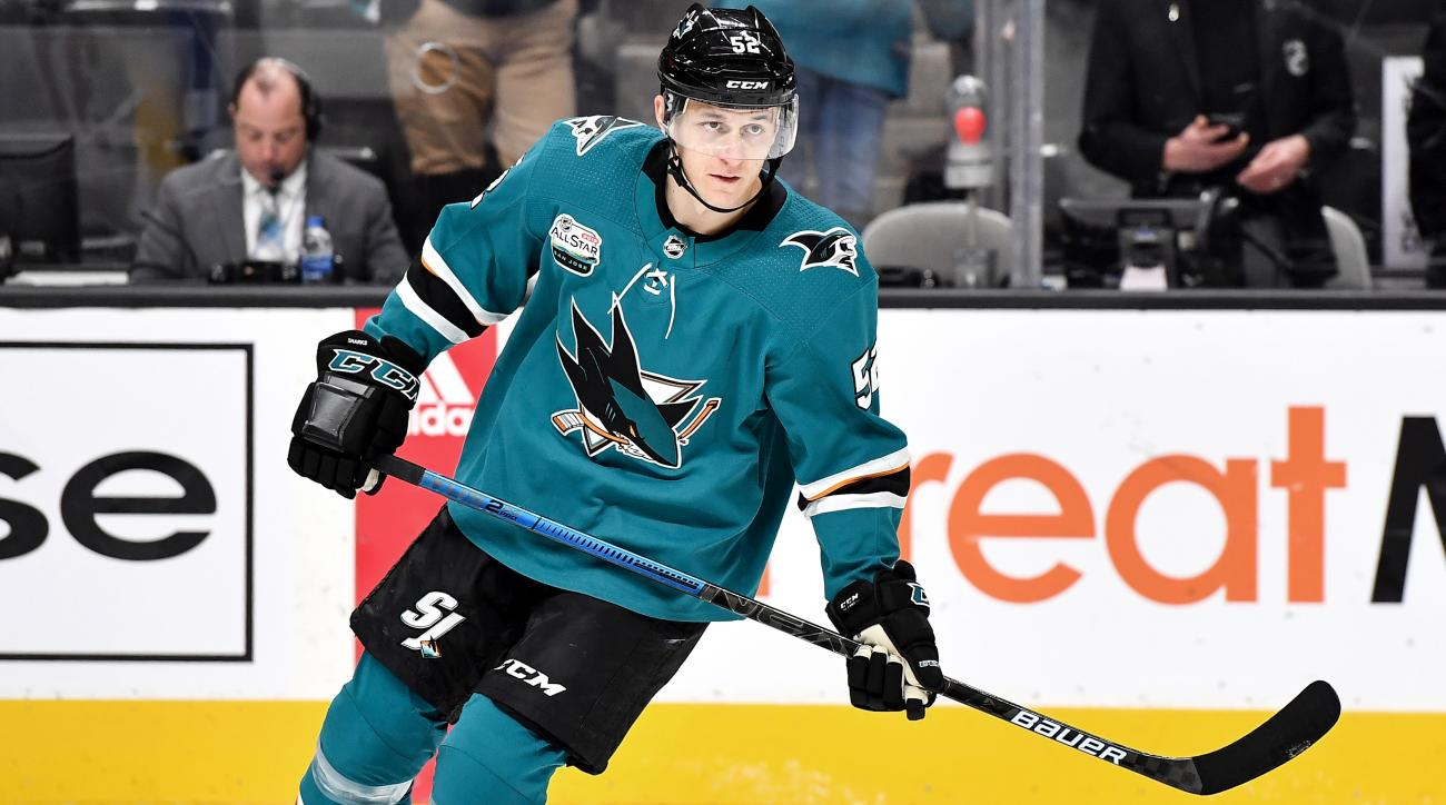 Arizona Coyotes v San Jose Sharks