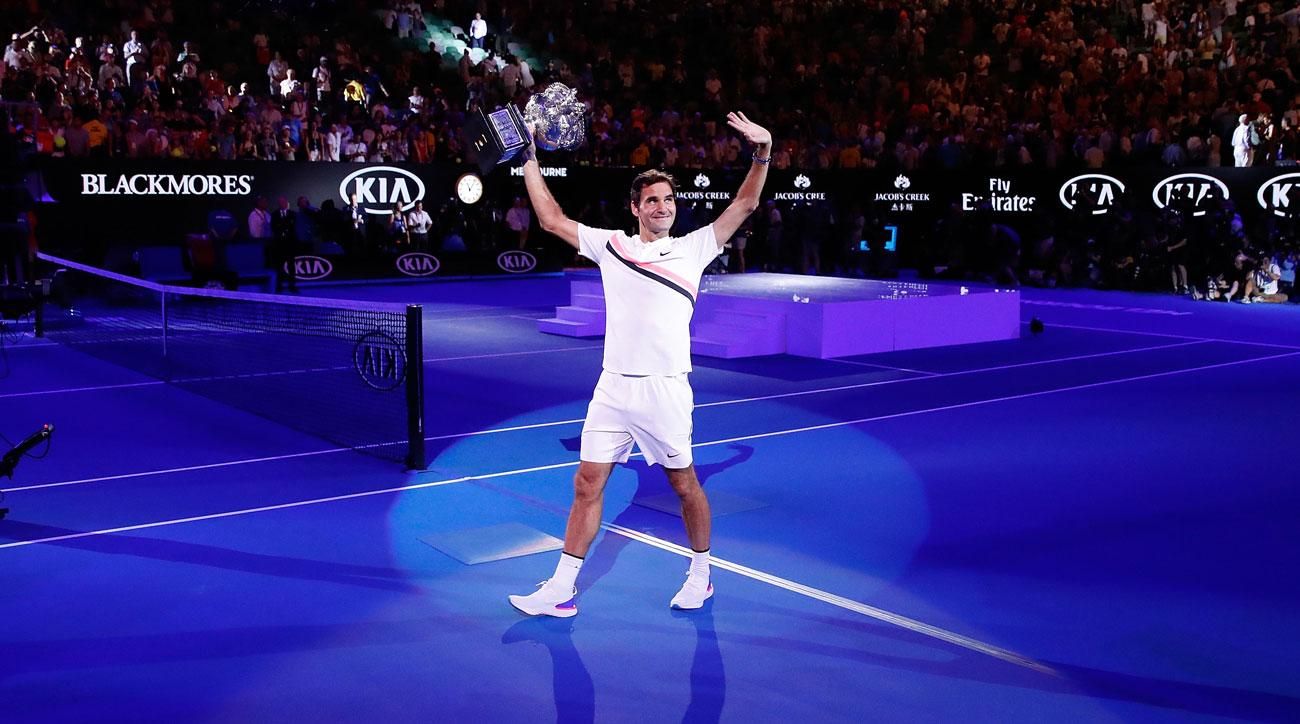 Australian Open 2019: TV schedule, channel, live stream | SI com
