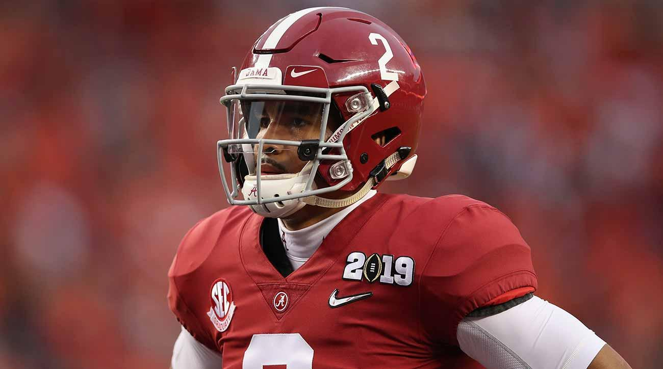 Jalen Hurts transfer news: Oklahoma, Auburn, Miami, TCU for Alabama QB?