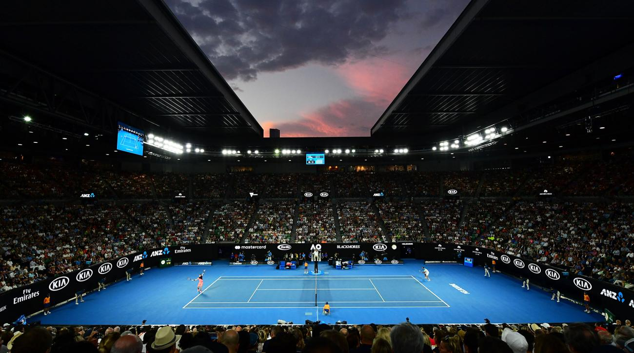 Australian Open 2019 Seed Reports Predictions Dark Horses Si Com