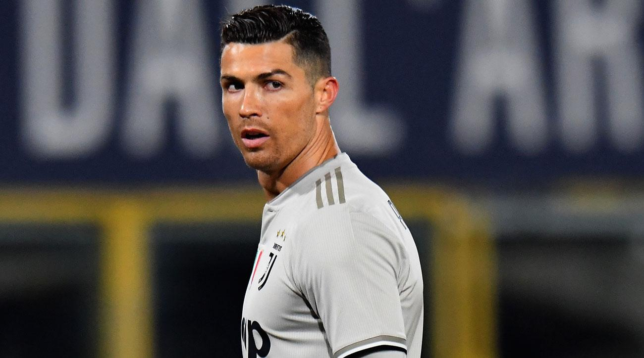 29a00d2509 The Implications of Las Vegas Police s Warrant Seeking Cristiano Ronaldo s  DNA