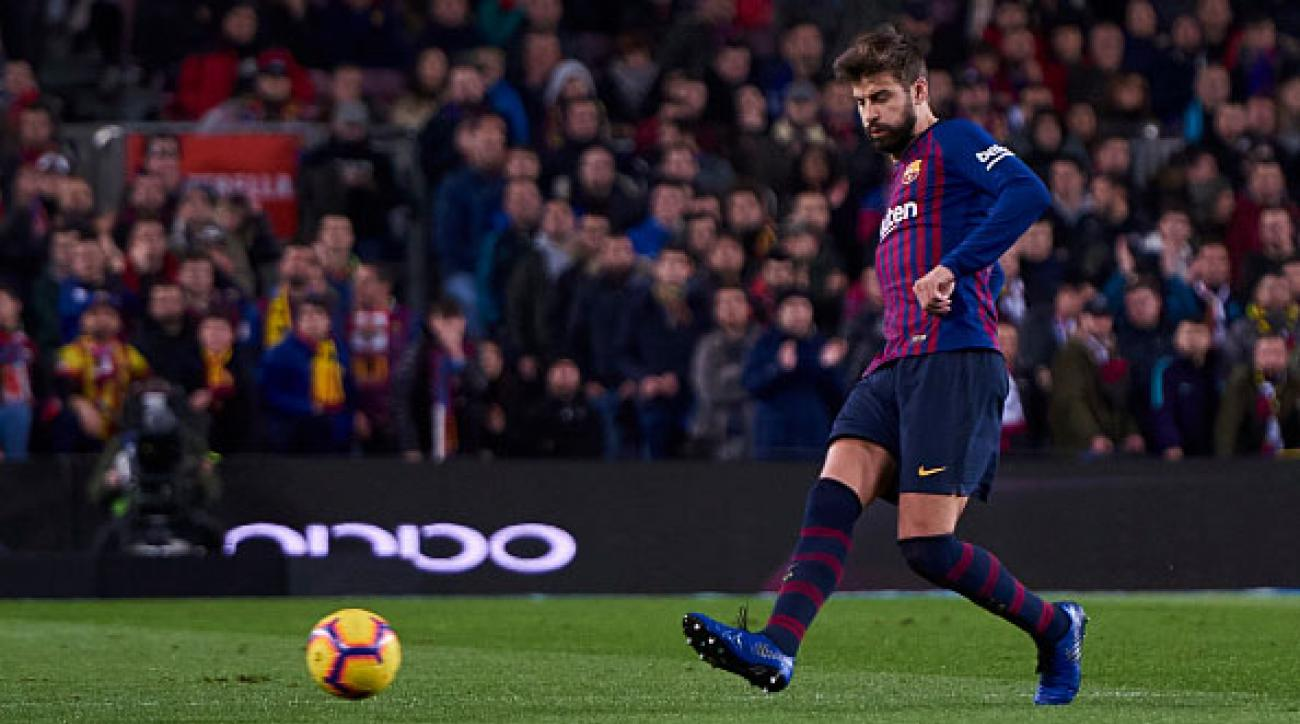 How to Watch Barcelona vs. Leganes: Live Stream, TV Channel, Time