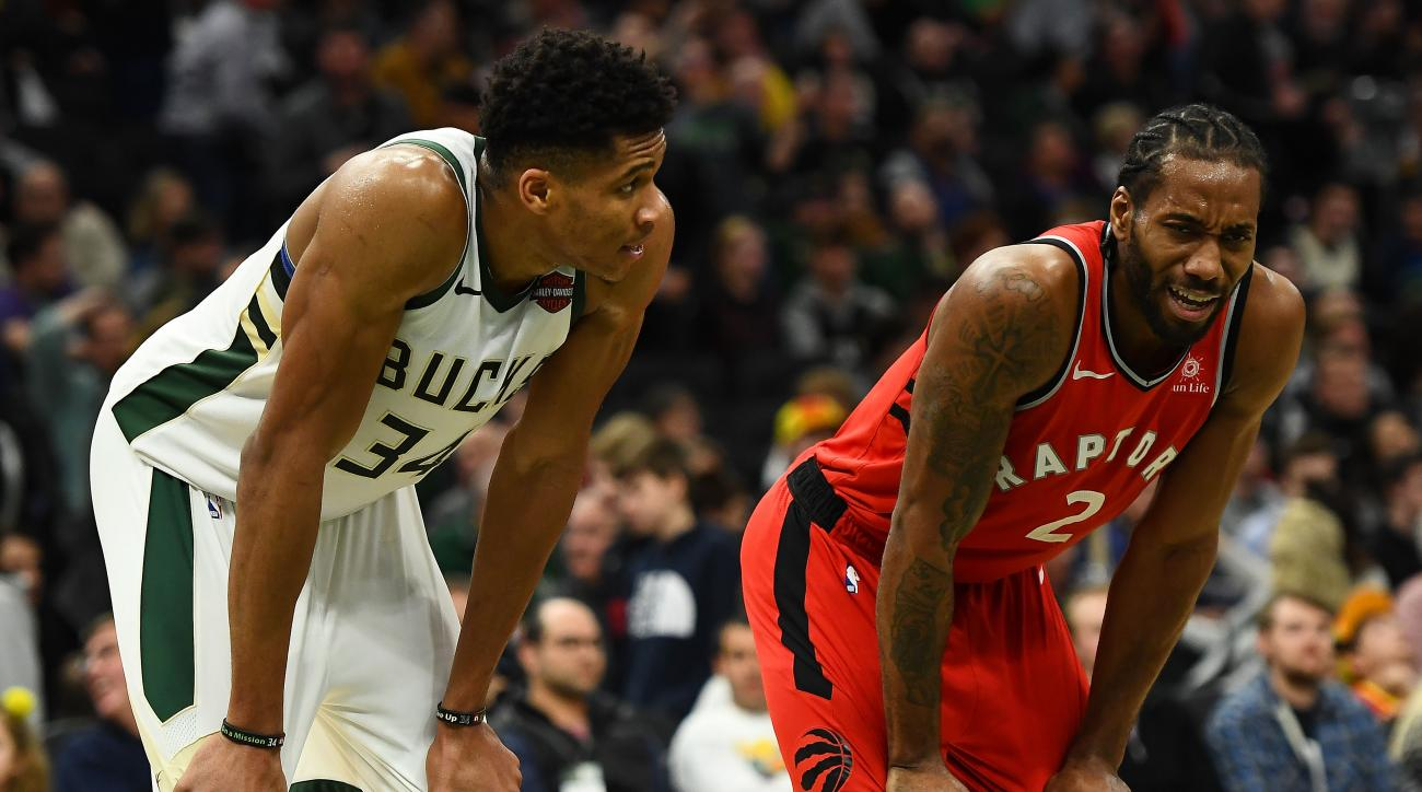 NBA Midseason Grades: Eastern Conference