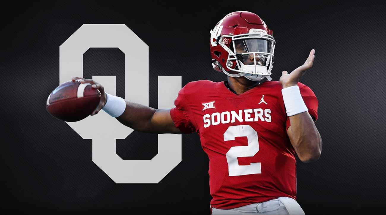 Jalen Hurts transfers to Oklahoma: Alabama QB a perfect fit for Lincoln Riley