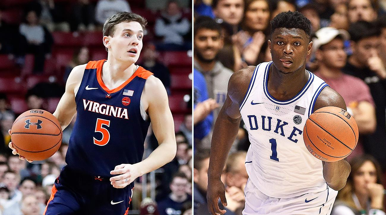 Three Keys That Will Determine This Weekend's Duke-Virginia Showdown