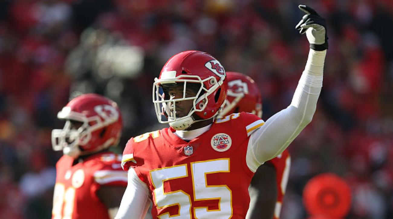Dee Ford offsides penalty afc championship