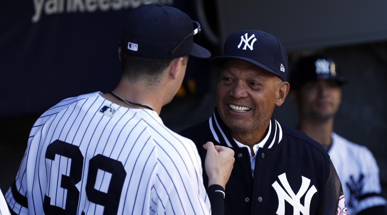 Reggie Jackson: 'Barry Bonds and Roger Clemens Should Be in' Hall of Fame