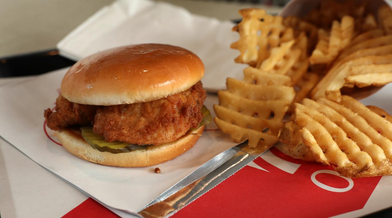 Is Chick-fil-A open at the Super Bowl? Atlanta stadium