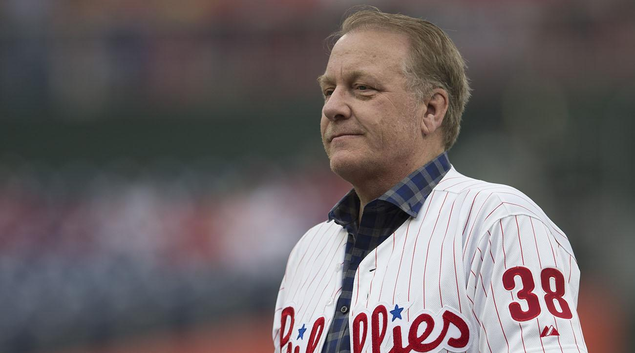 curt schilling, donald trump, president donald trump, cooperstown, baseball hall of fame, orioles, Astros, red sox, phillies, diamondbacks