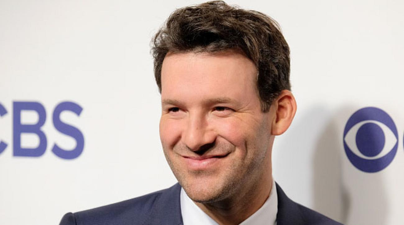 Tony Romo Might Have Had the Best Broadcasting Performance Ever