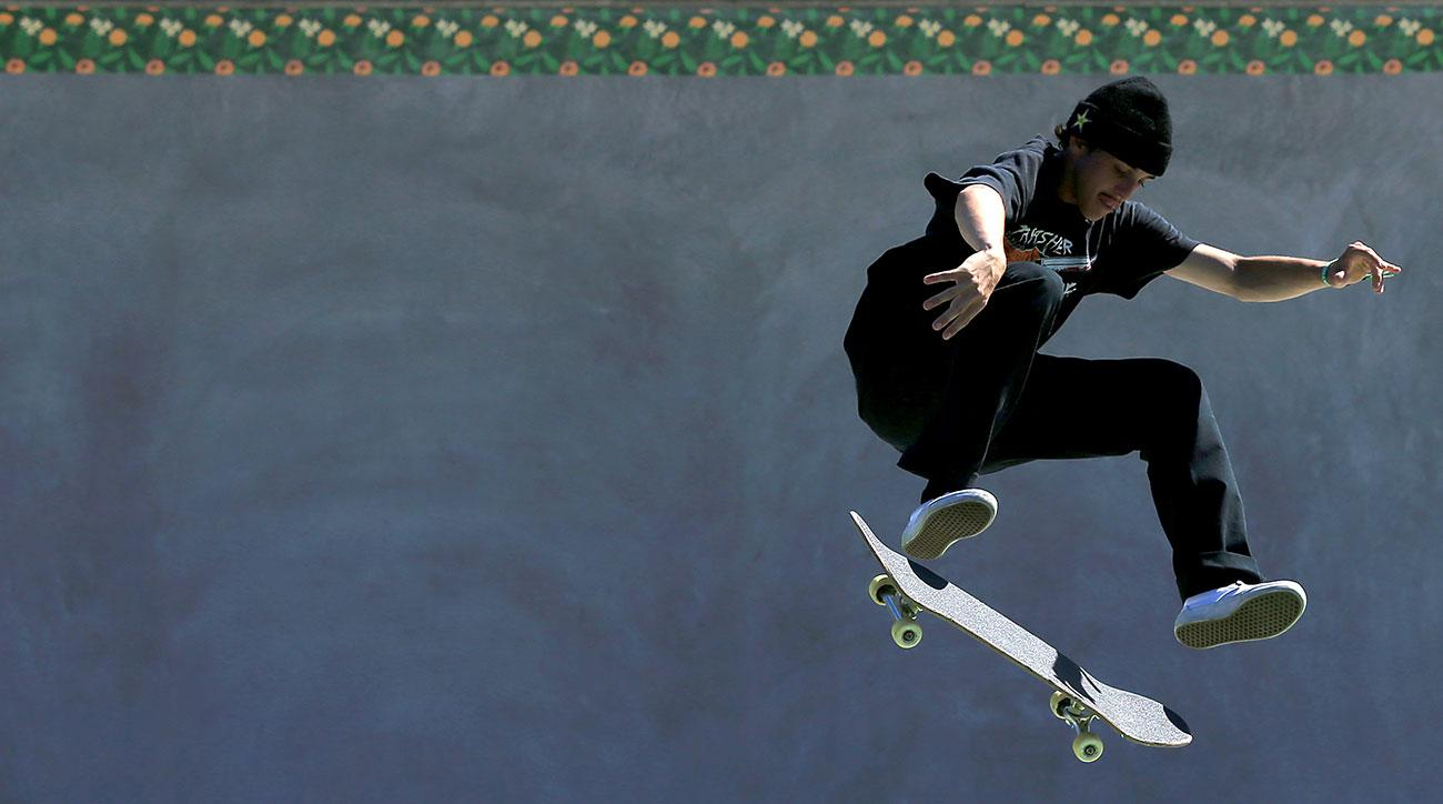 Skateboarder Cory Juneau Suspended Six Months for Smoking Weed