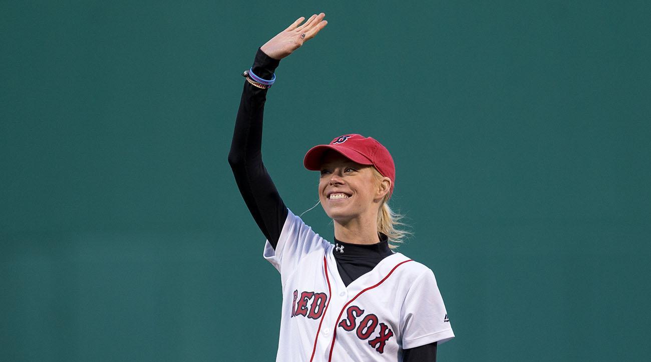 Boston Marathon bombing, Adrianne Haslet, Adrianne Haslet car crash, boston marathon