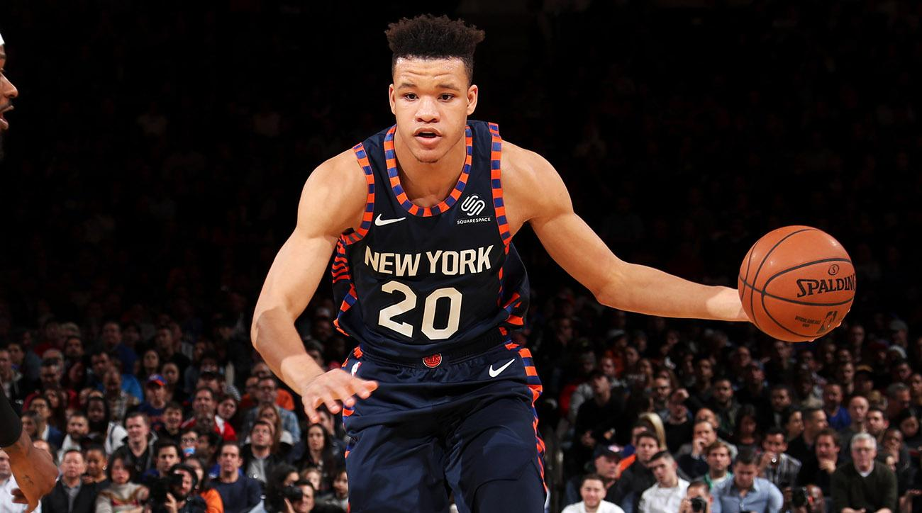 NBA Trade Deadline: Three questions for the Knicks | SI com