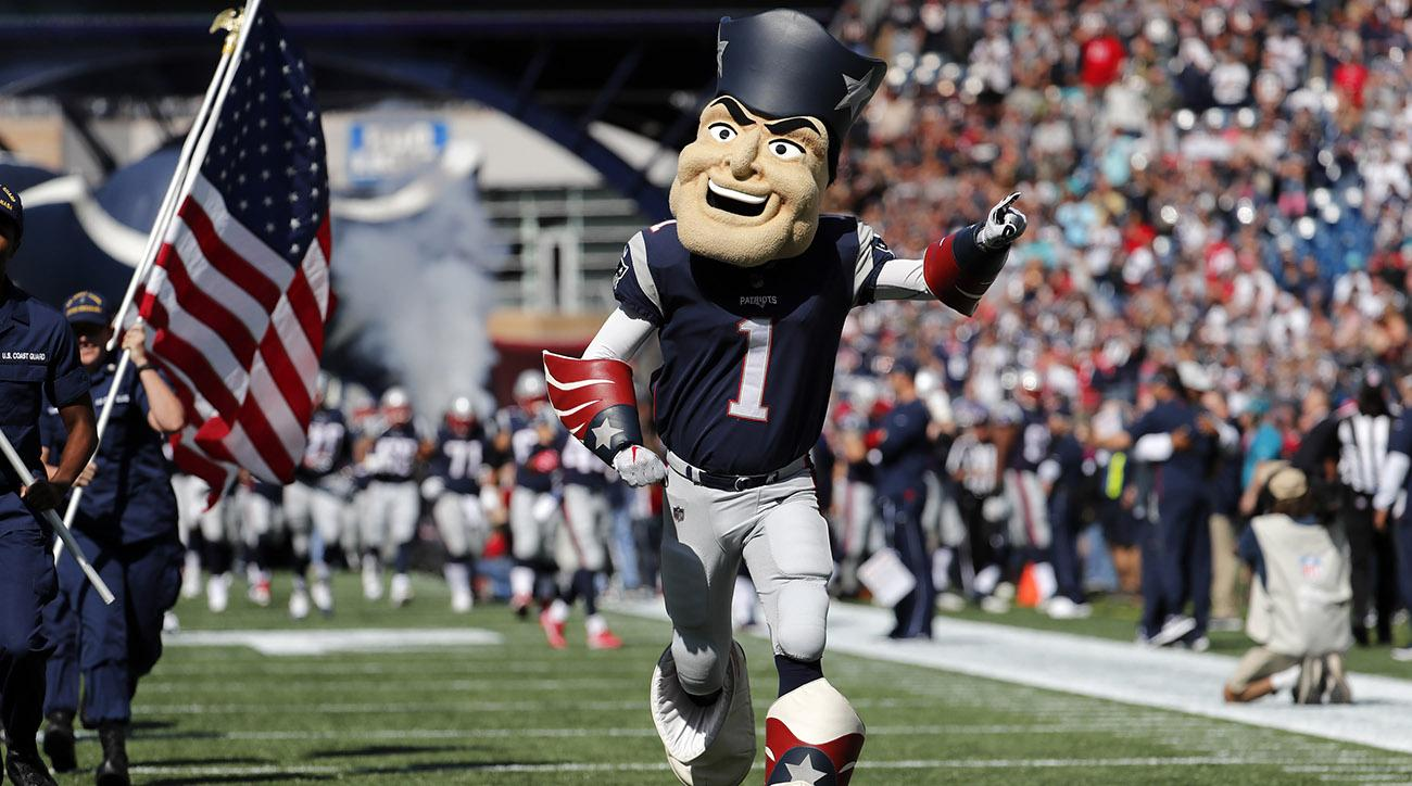 Does Pat Patriot Have Any Legal Options After Getting Hit by Jamal Adams  7e8755ef5a41