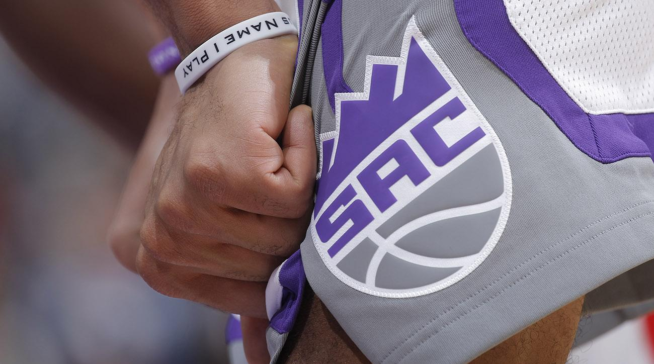 Sacramento Kings: Former exec pleads guilty to defrauding