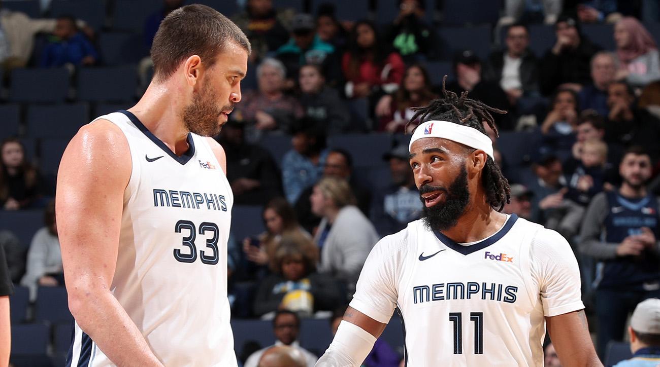 Charlotte Hornets v Memphis Grizzlies