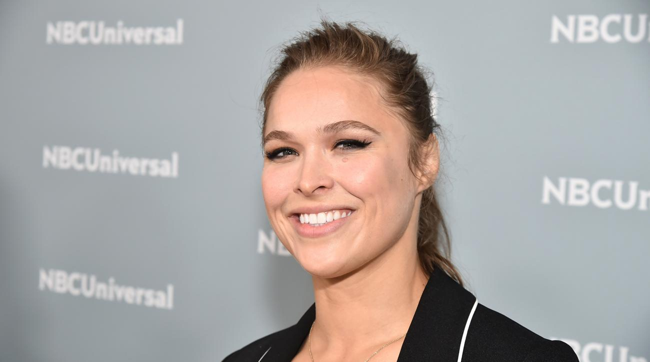 Update On Ronda Rousey Possibly Leaving WWE After WrestleMania