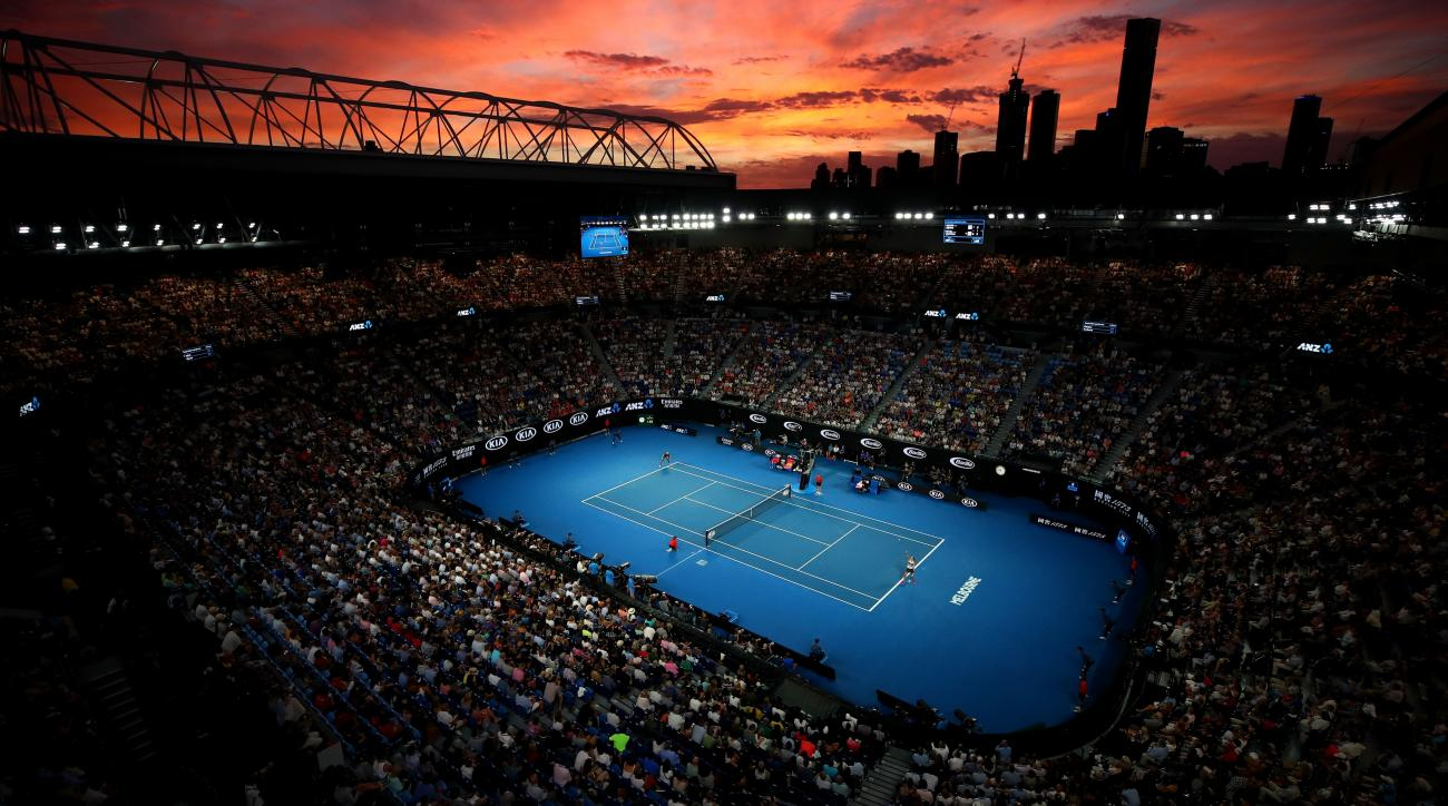 Rod Laver Arena 50 parting thoughts australian open
