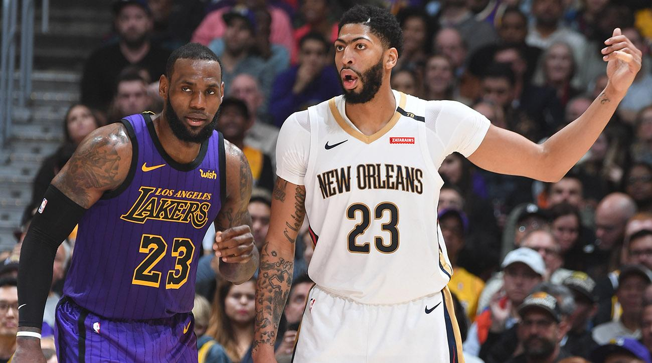 Anthony Davis trade  Can Lakers or Celtics offer more   a04ca47b9