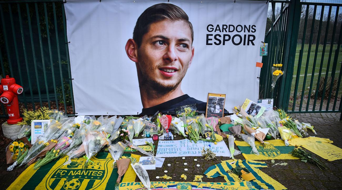 A new search will begin for the plane carrying Emiliano Sala and a pilot