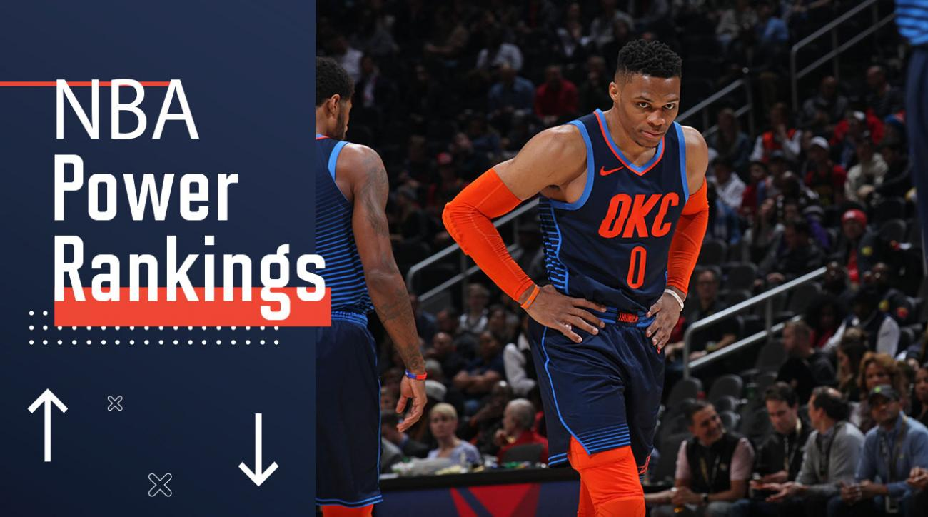 77bc6b2e595 NBA Power Rankings  Thunder