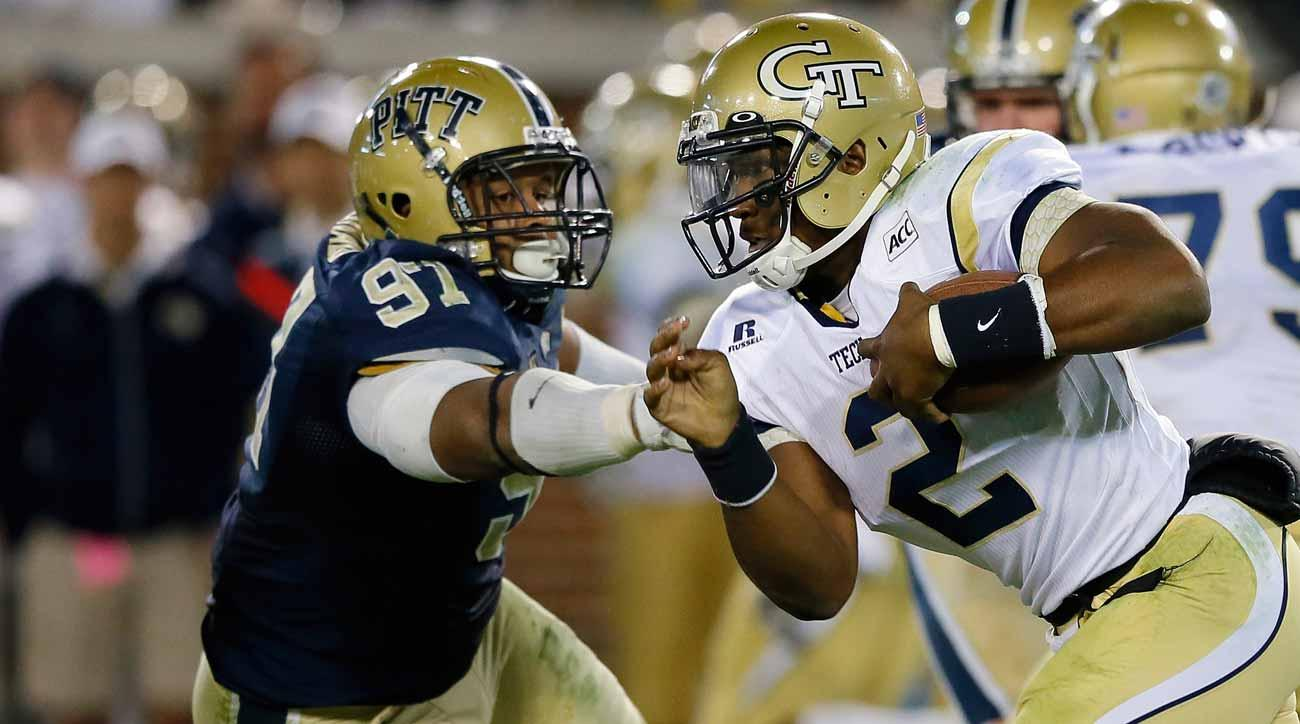 premium selection ca525 31705 Aaron Donald: Pitt star now leads Rams into 2019 Super Bowl ...