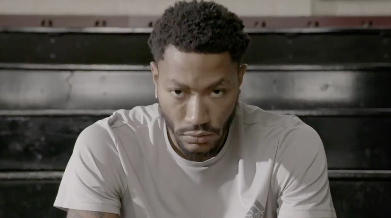 fff18c594de Pooh  The Derrick Rose Story trailer released (VIDEO)