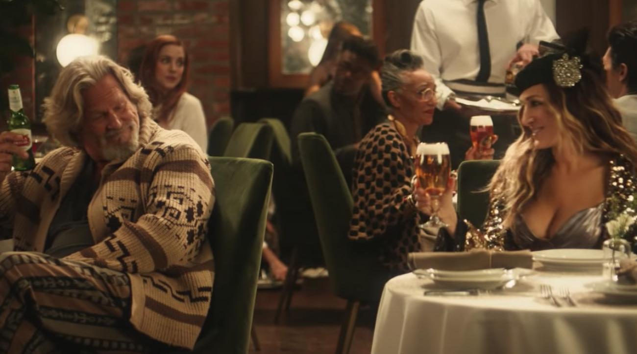 6db3b6b40 Super Bowl Commercials Hub 2019  Tracking Ads Released Ahead of Patriots  vs. Rams