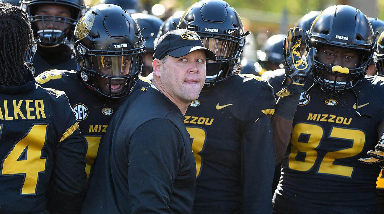 The NCAA's Random Punishment Generator Hit Missouri at the Worst Possible Time