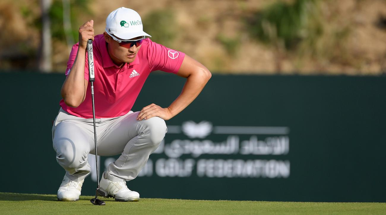 Justin Rose reacts to missing Saudi International cut on European Tour